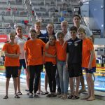 Antwerp International Youth Swimming Cup
