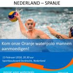 ZPB on tour naar NED – SPA!
